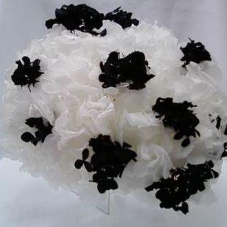 bouquet-de-hortensias-brancas-e-negras-preservadas-buquewhitebranco