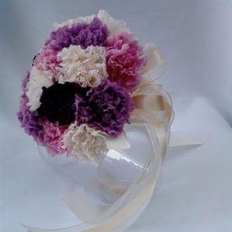 bouquetcravospreservadoscorunica