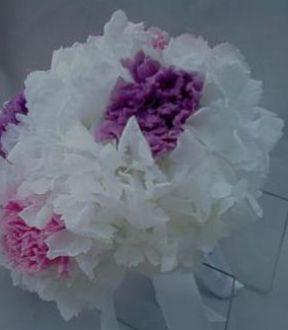 bouquetdehortensiasbrancasecravosrosaelilaslavander