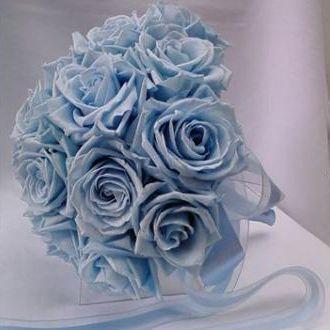 bouquetderosasazuislightblue
