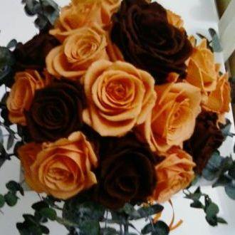 bouquetlaranjaechocolatecorunica