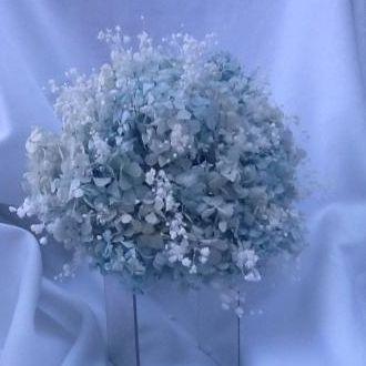 buque-de-hortensia-azul-clara-e-mosquitinhos-flores-naturais-preservadaslight-blue