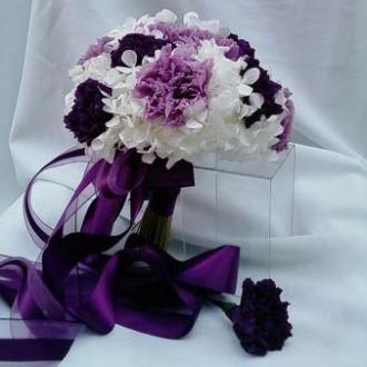 bouquet-cravos-roxos-e-lilas-naturais-preservados-buquepurple
