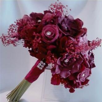 bouquet-gardenias-e-callas-vinho-preservadasburgundy