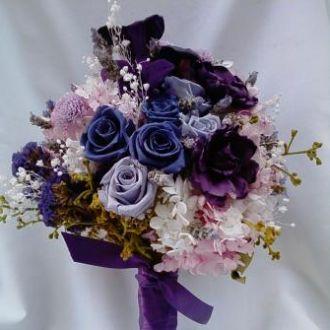 bouquet-tons-lilas-lavanda-rosa-e-branco-de-flores-naturais-preservadas-buque-cor-unica