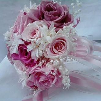 bouquettonsderosapreservadogypsypink