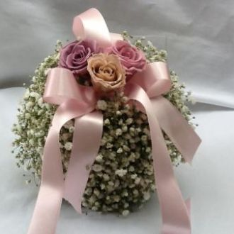 buque-daminha-rose-de-flores-naturais-preservadas-e-mosquitinho-frescocherry-blossom