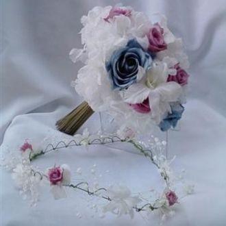 guirlanda-rosas-cor-de-rosa-e-nardos-brancos-preservadoscherry-blossom