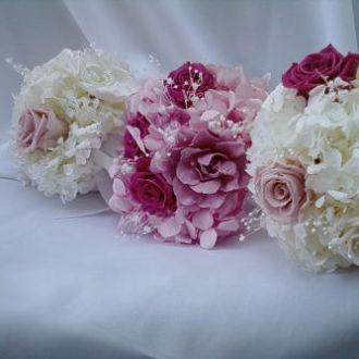 mini-bouquets-daminhas-cor-unica