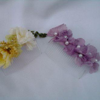 pentes-para-daminhas-flores-naturais-preservadas-cor-unica