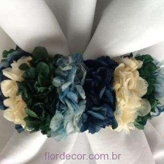 amarrador-de-cortina-de-hortensias-desidratadas-prendedor-de-cortina+blue