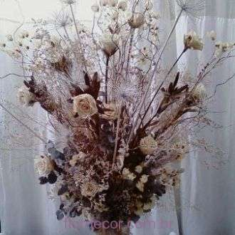 arranjo-alto-de-flores-naturais-preservadas-e-desidratadas+-cor-unica