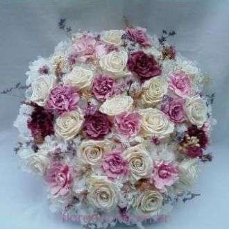 arranjo-flores-preservadas-zuleika-bisacchi-visto-de-cima+cherry-blossom