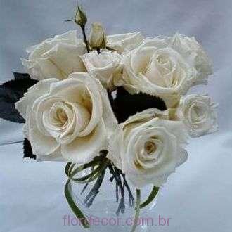 arranjo+de+rosas+brancas+preservadas+whitebranco
