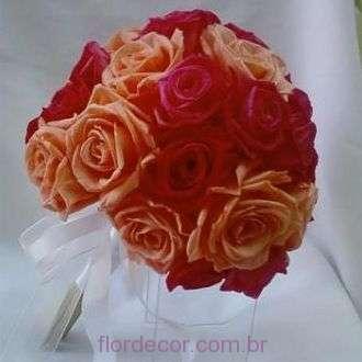 bouquet-de-rosas-naturais-preservadas-salmao-e-bicolor+-cor-unica