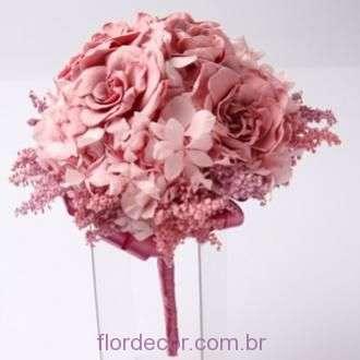 bouquet+12++cor+unica