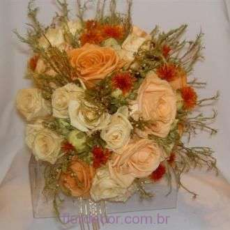 bouquet+salmao+orange