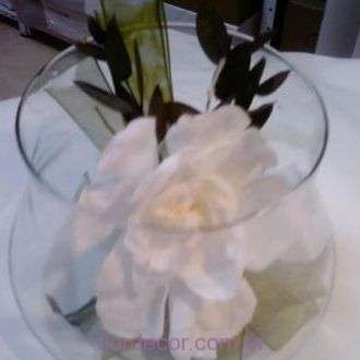 centro+de+mesa+de+gardenia+para+restaurante+whitebranco