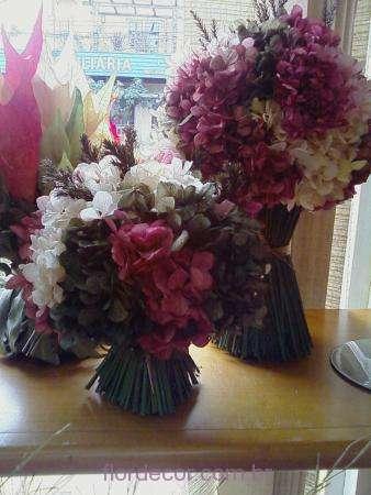 feixe-de-hortensias-desidratadas+dark-pink