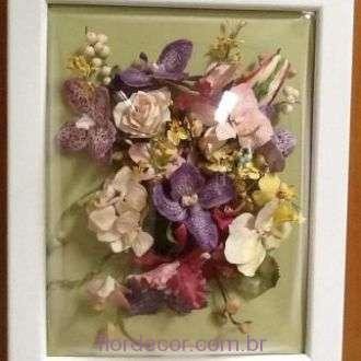 quadro-de-flores-de-acucar-bia-ortiz+-cor-unica