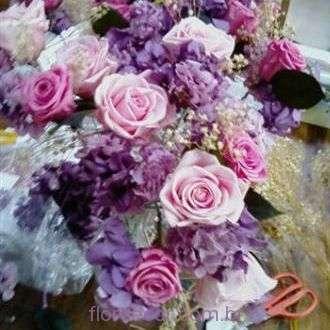 rosa+lilas+e+roxo++cor+unica